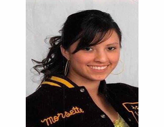 Roxanne Morsette died in January from a gunshot wound to the face (Fort Peck Journal)