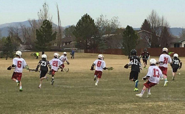 Photo courtesy of Great Falls Lacrosse