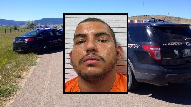 Jesus Deniz Mendoza, theWyoming man accused of murderinga Pryor couple and stealing their car as they attempted to help, him will plead insanity at his upcoming trial.