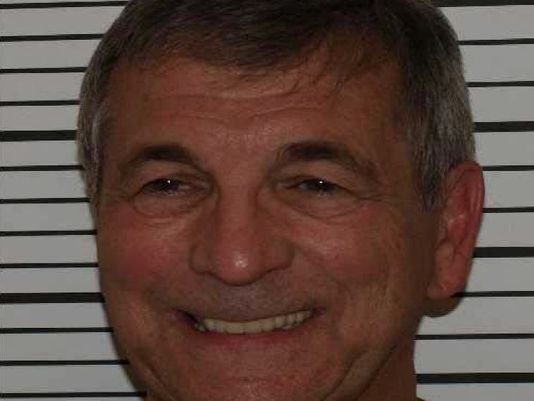 Gary Conti (Dept. of Justice photo)