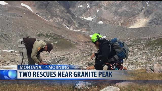 (Park County Search & Rescue photo)