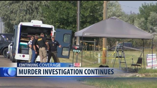 During the investigation into Petzack'sdisappearance, police say it became more clear that hisdisappearance involved foul play.