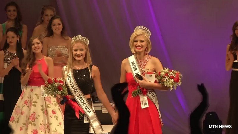 New Miss Montana USA and Miss Montana Teen USA crowned