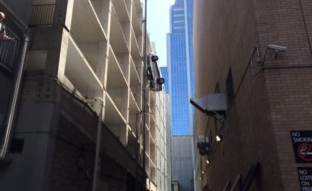 PHOTO: CBS AUSTIN