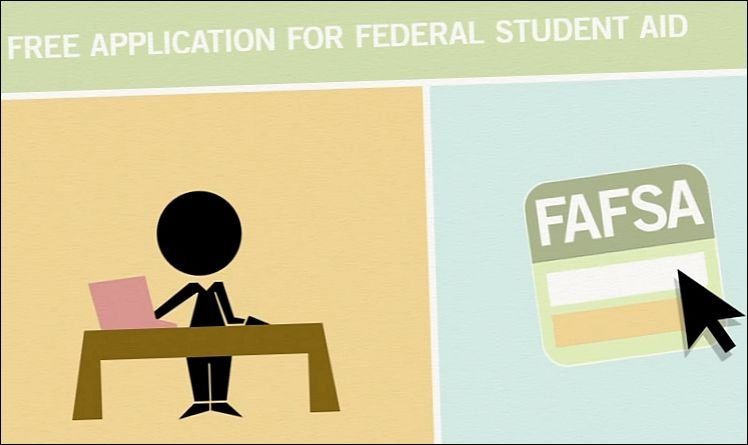 Changes to the federal student financial aid application process