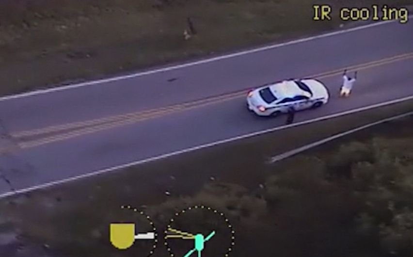 Officer Who Shot Terence Crutcher Charged in Tulsa