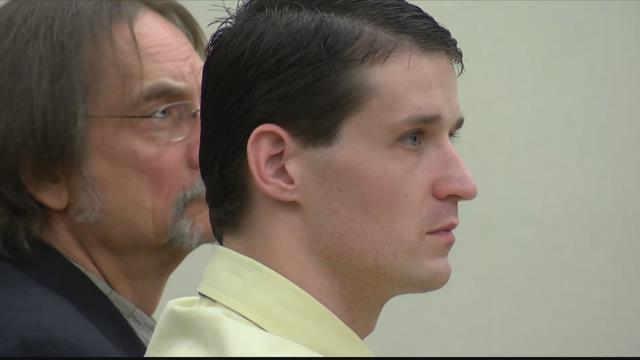 Robert Matthew Wittal is accused of killing Wade Allen Rautio