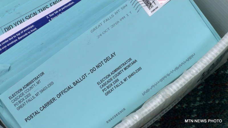 New Law Requires Earlier Mail-In For Absentee Ballots
