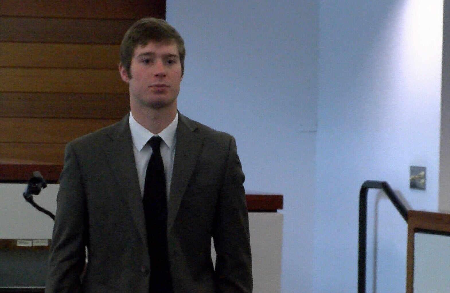 Prosecutors say her boyfriend, Geoffrey Qualls, provided Dietrich with the drug.