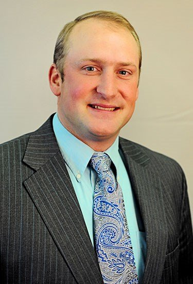 MT State Senator Ryan Osmundson (R-Buffalo)