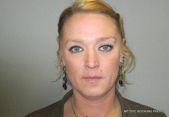 Linda Christianson (MT Dept of Corrections file photo)
