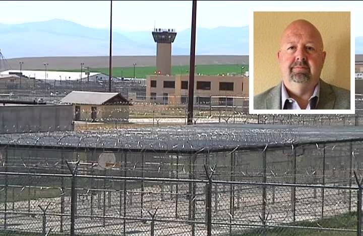 Michael Fletcher has been selected as the new warden of Montana State Prison.
