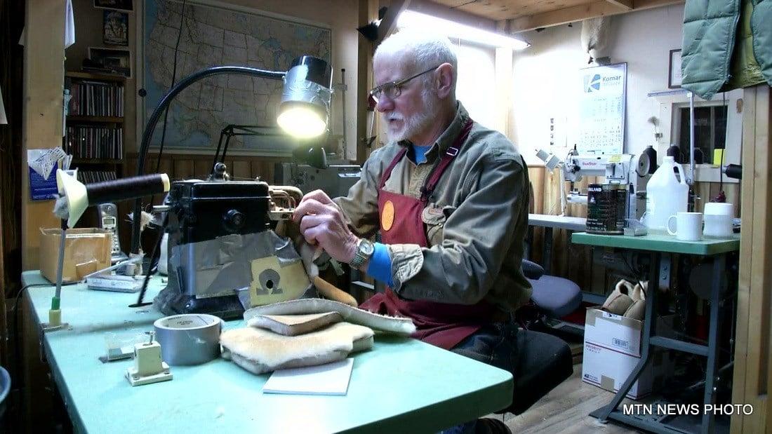 Montana Made: High Plains Sheepskin