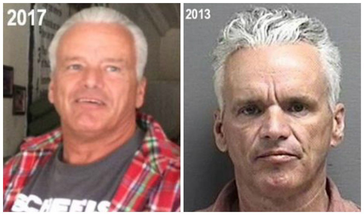 The Great Falls Police Department has issued a missing person alert forJames Mings.