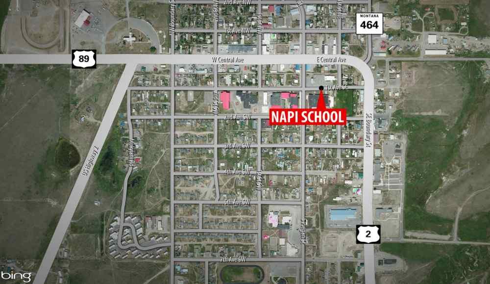 Napi Elementary School