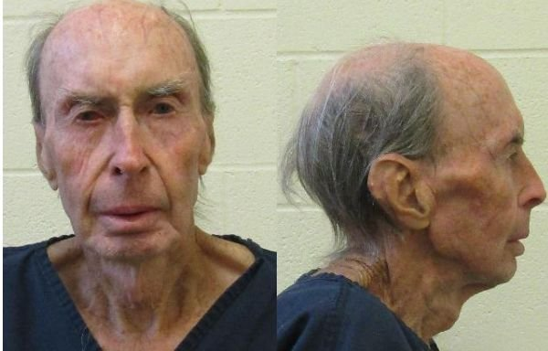Don Nichols (MT Dept of Corrections photo)