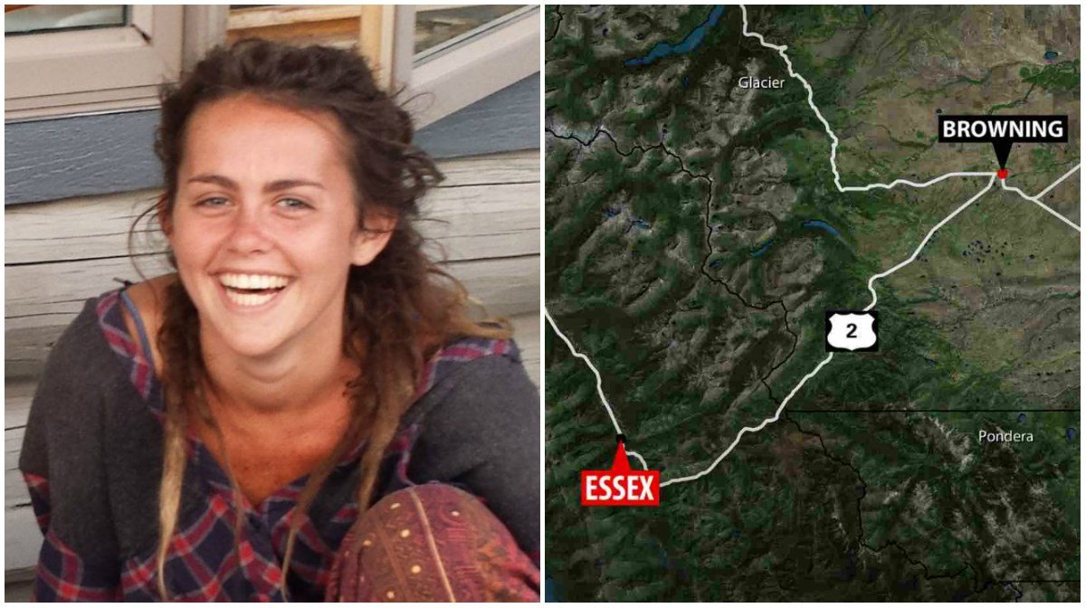 Bears seen in search area for missing woman near Essex