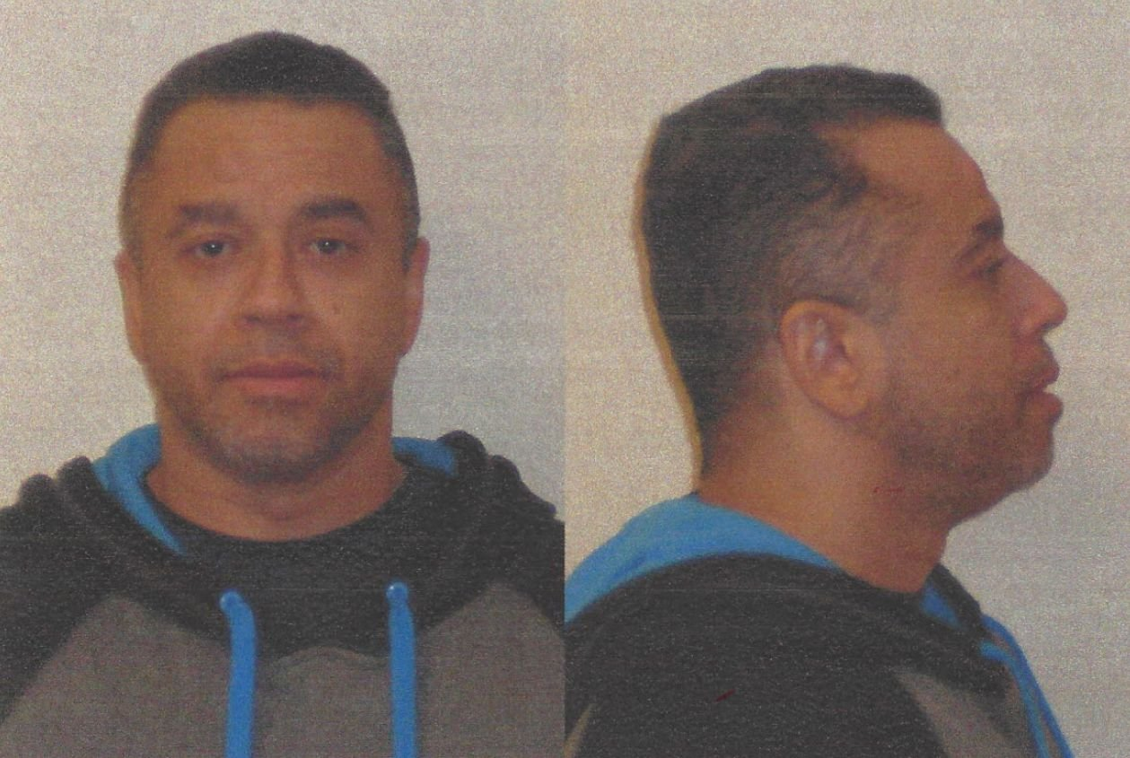 Jason Douglas Hardaway has been reported as a walkaway/escapee from the Great Falls Pre-Release Center.