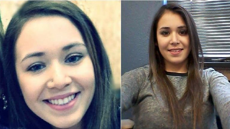 Police in Glacier County are asking for help finding 20-year old Ashley Loring/HeavyRunner.