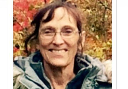 Melissa Barnes (Photo from Dahl Funeral Chapel website)