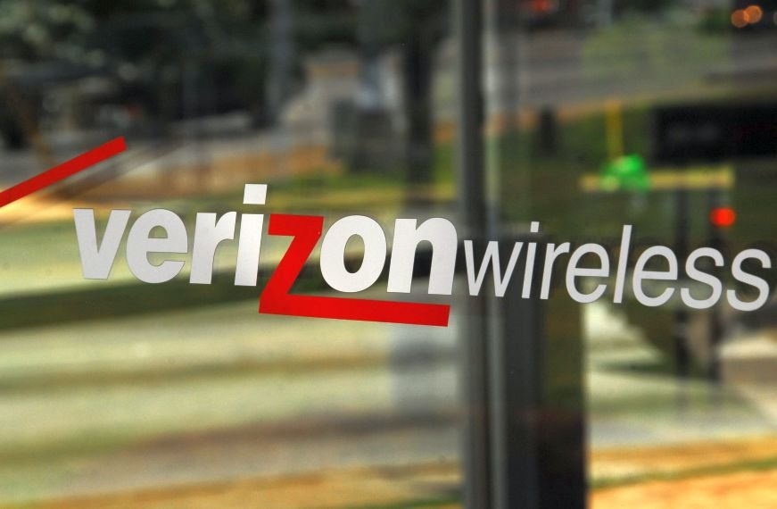 Verizon Wireless (Photo by Rich Brooks/CNN)