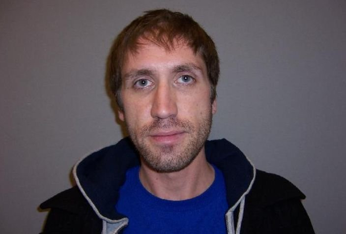 Alex Hamilton (MT Dept of Corrections file photo)