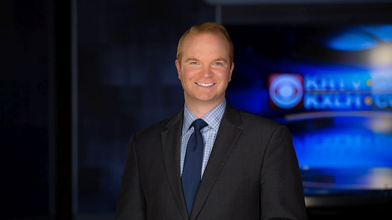 Mike Rawlins, Chief Meteorologist