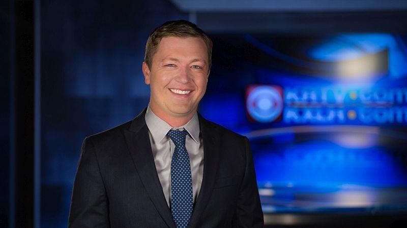 Tom Wylie, Sports Director