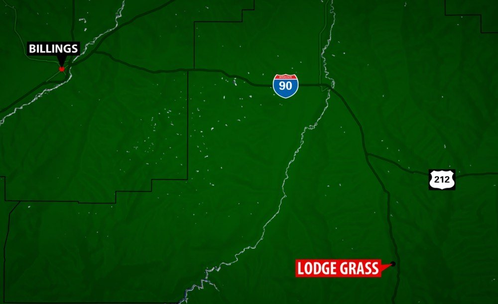 Lodge Grass shooting victims identified