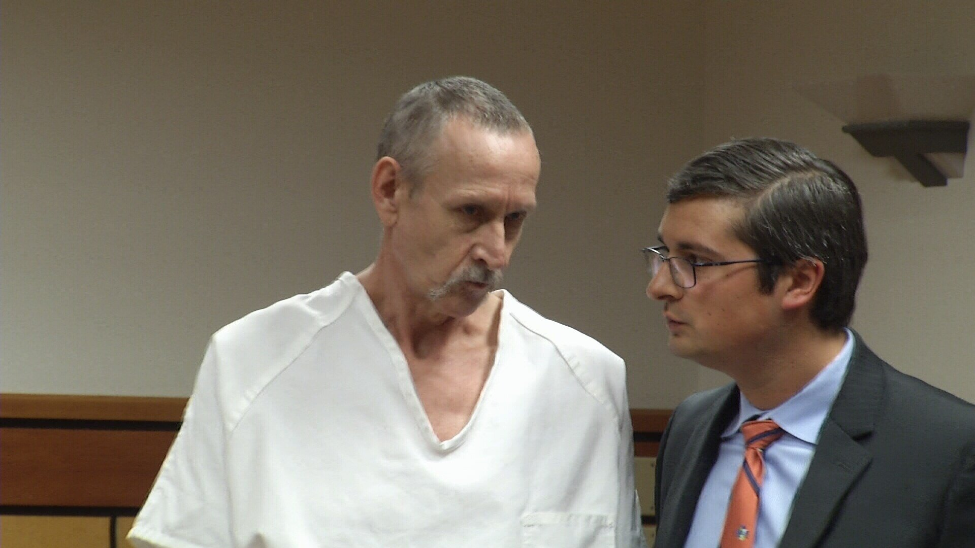 Bauer was convicted of mitigated deliberate homicide (MTN News)