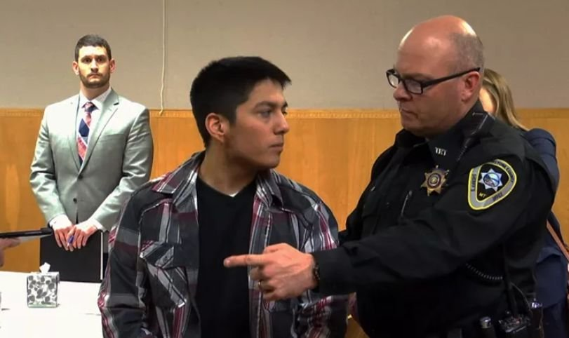 A jury convicted Tristan Morales of Billings on Thursday of raping a young girl