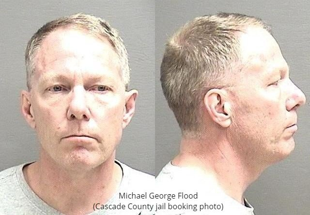 Michael George Flood