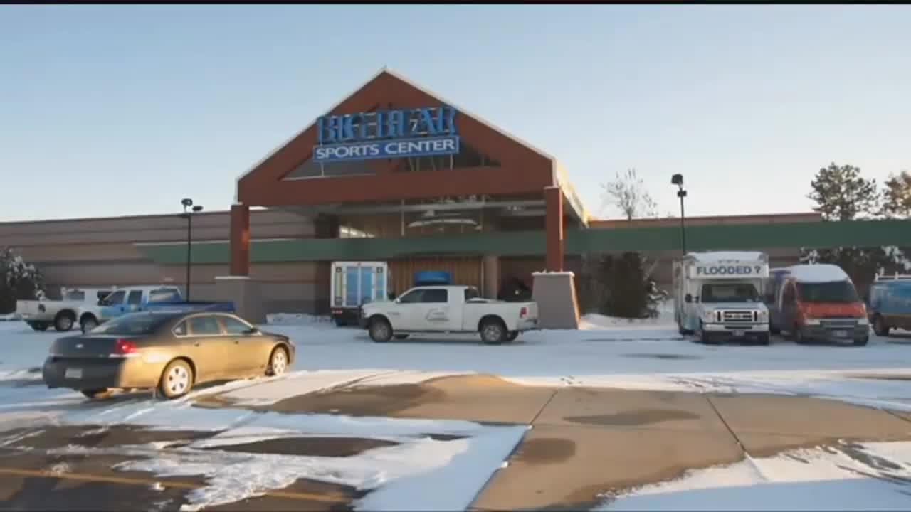 Big Bear store in Billings