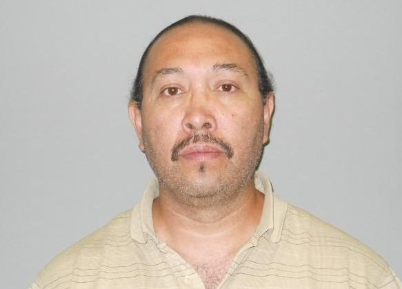 Michael Lira (MT Dept of Corrections file photo)