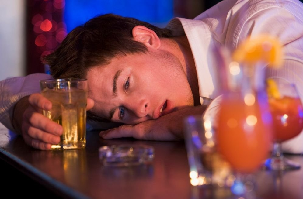 Drinking Too Much Alcohol: The Booziest States, Ranked