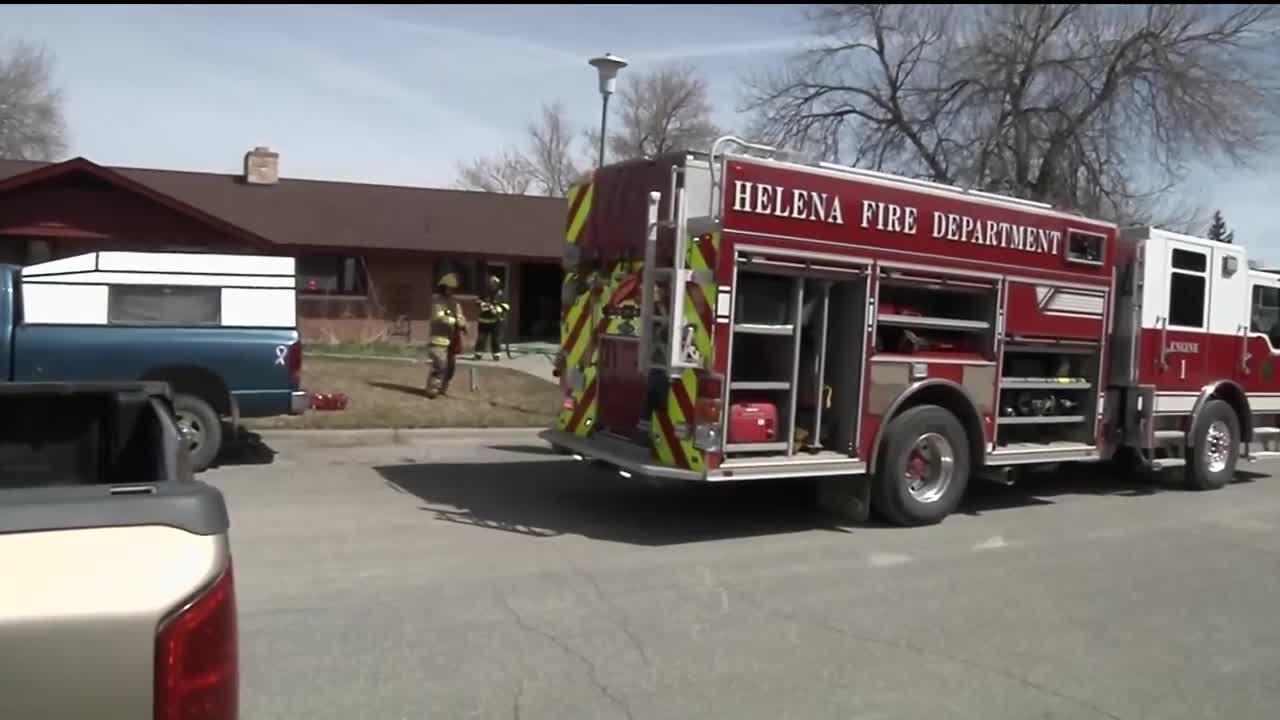 Red Cross to install free smoke alarms