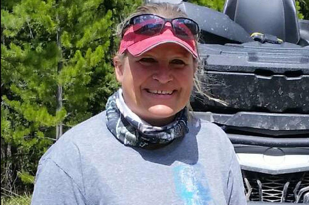 Quincie Sue Brown of Great Falls