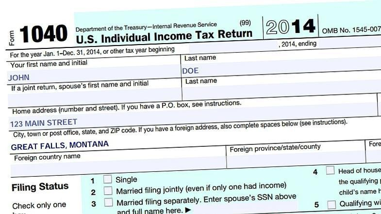Beware Tax Scams