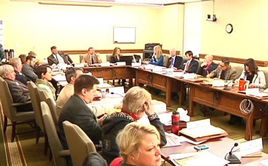 HB 282 Legislature