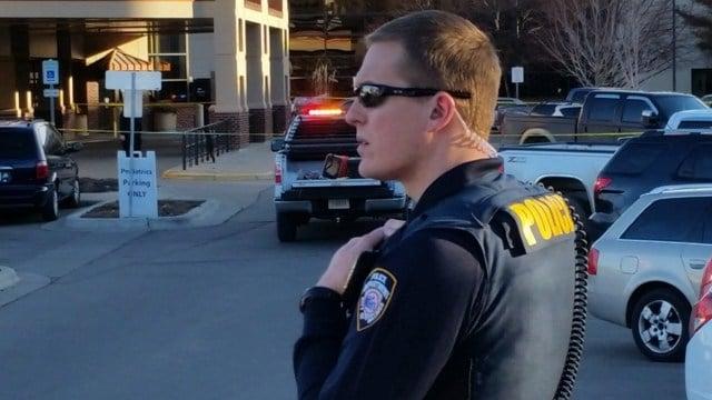 Billings Shooting Police Officer