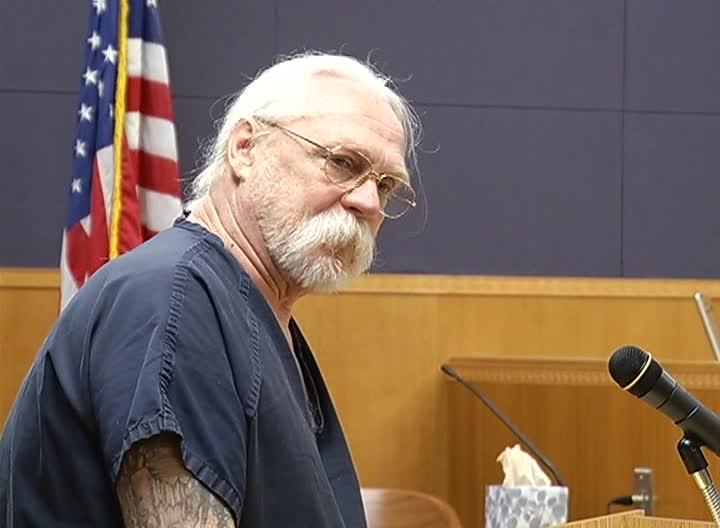 William Cunningham of Laurel (MTN News file photo)