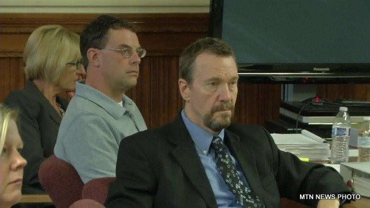 Thomas Jaraczeski, accused of the murder, was found not guilty by a jury in Fort Benton