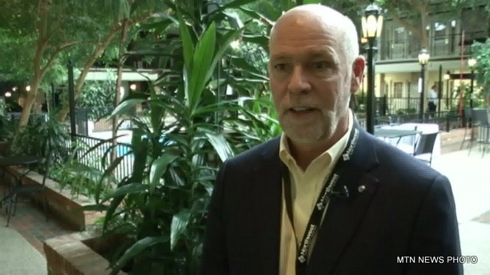 US Rep. Greg Gianforte (MTN News file photo)