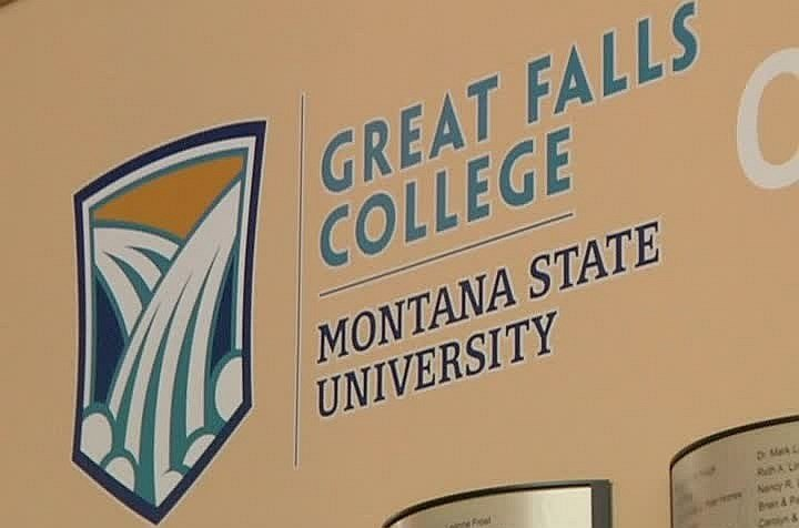 Great Falls College-MSU (MTN News photo)
