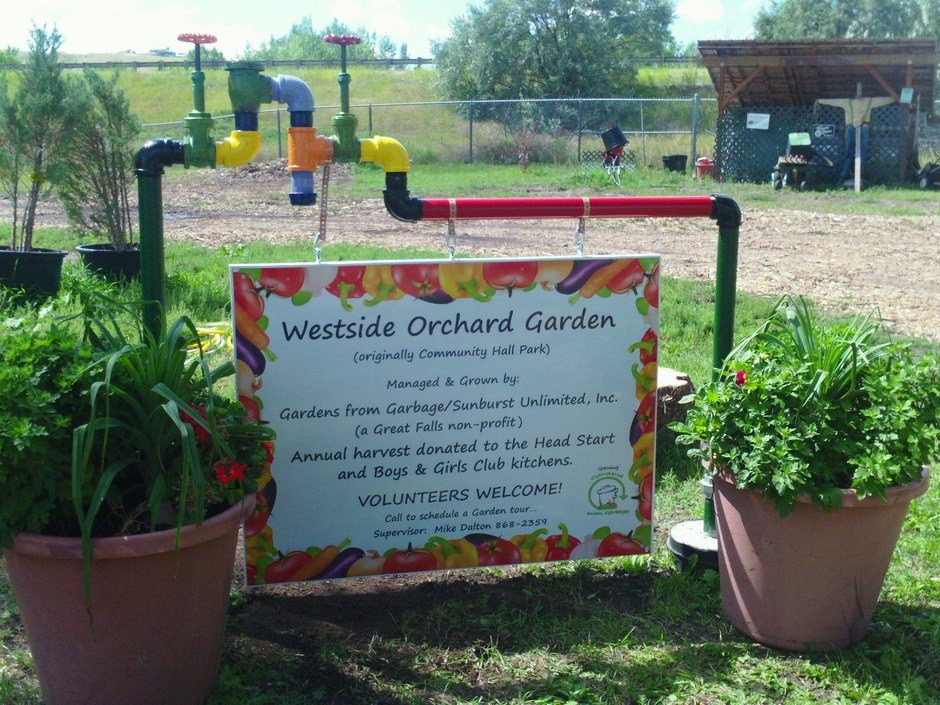 Westside Orchard Garden Invites Great Falls Residents To