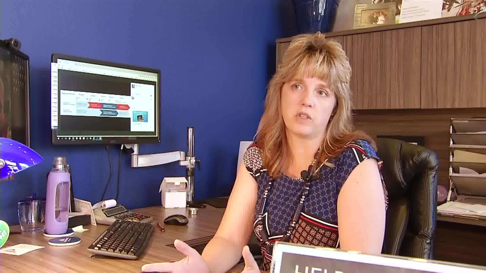 Susan Walters insurance