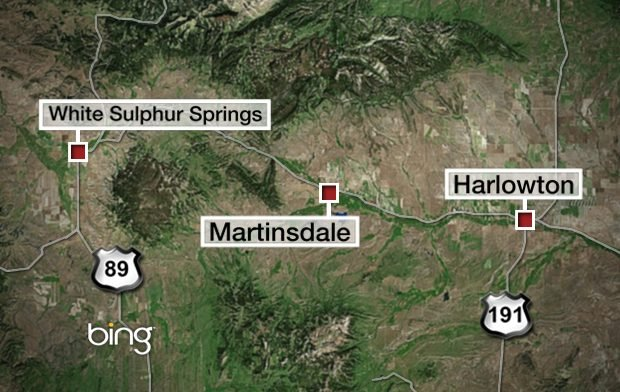 meagher county single men Satellite maps - provide you with online inquiry service, white sulphur springs map, map of white sulphur springs.