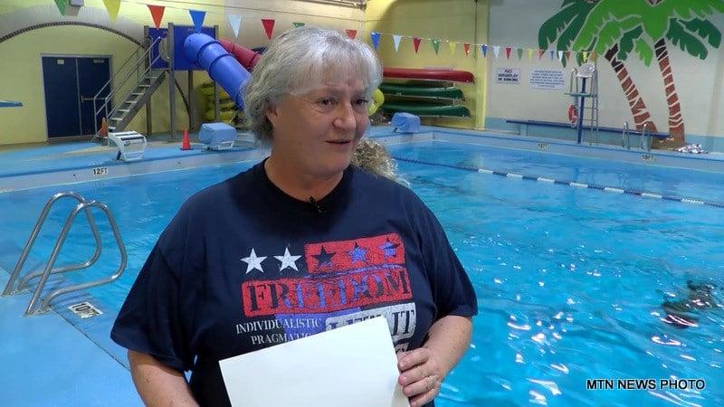 Great Falls Natatorium Offers Mermaid Classes Q2 Continuous News Coverage