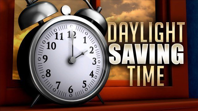 elimination of daylight saving time