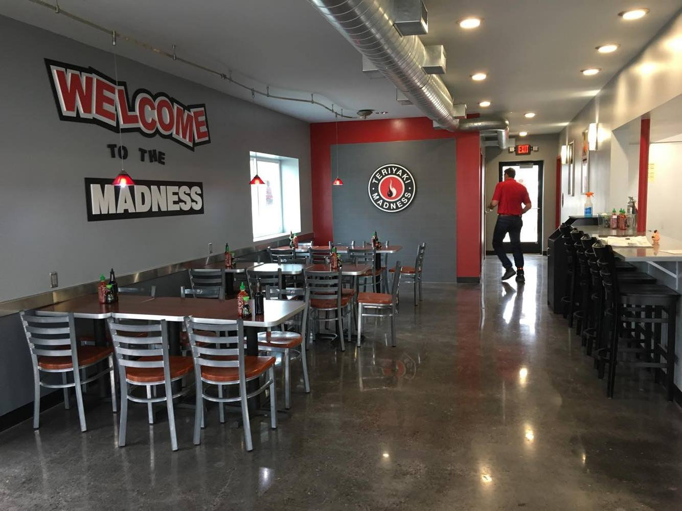 Furniture stores great falls mt - Weissman Says Teriyaki Madness Officially Opens April 3rd With The Grand Opening Taking Place April 4